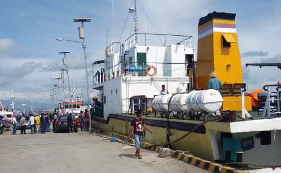 Kantor Unit Penyelenggara Pelabuhan Kelas II Maccini Baji